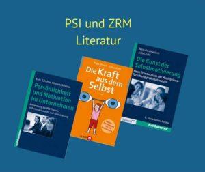 PSI- und ZRM-Literatur