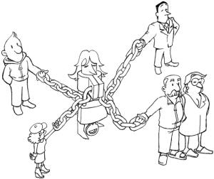 Beziehung-Coaching- abhängig-fremdbestimmt