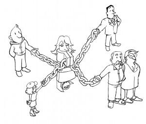 Beziehungs-Coaching - abhängige Persönlichkeit