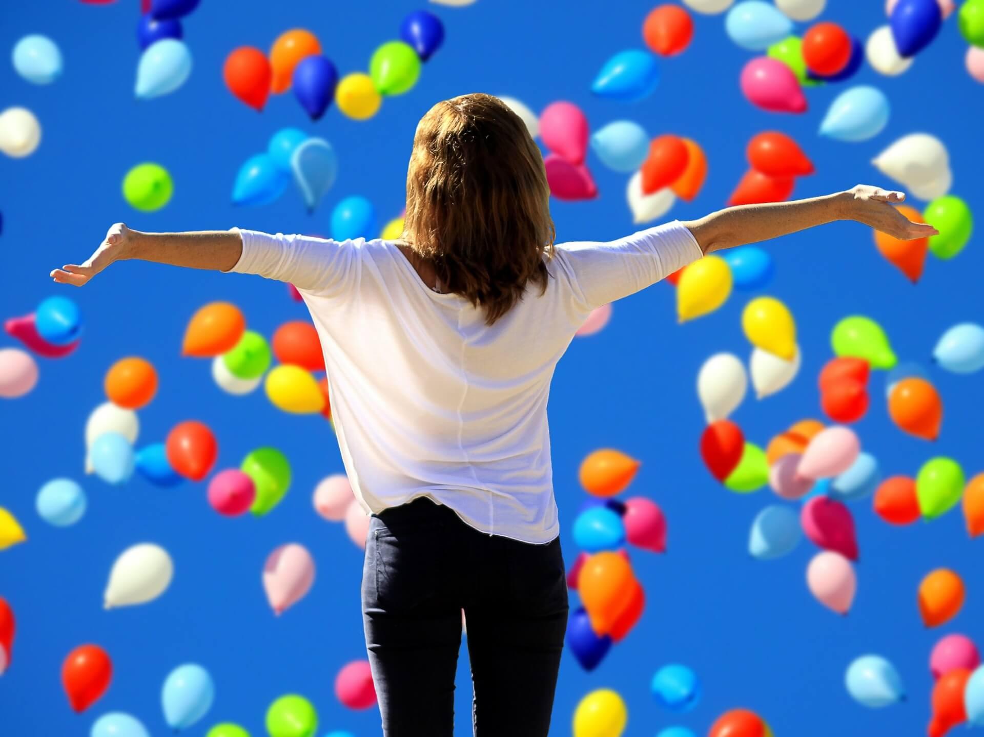 Lebensfreude statt Burnout