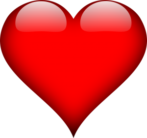liebe für selbst-Herz