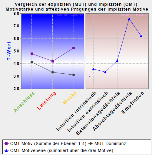 PSI-Theorie-Motive