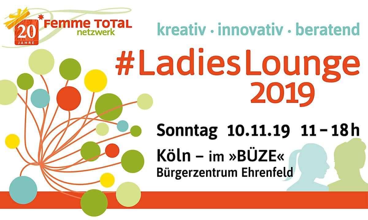 Das Selbst und das innere Team - Frauen-Messe_Ladies Lounge