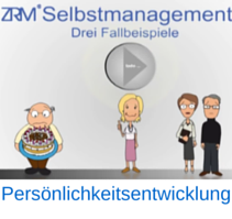 Selbstmanagement-ZRM