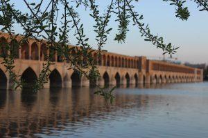 persische Geschichten-Iran-Schiraz